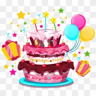 Superb Free Birthday Cake Emoji Png Images Birthday Cake Emoji Personalised Birthday Cards Vishlily Jamesorg