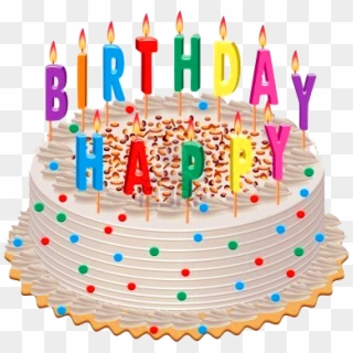 Free Birthday Cake In Png Images Birthday Cake In Transparent Background Download Pinpng
