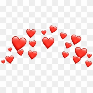 Heart with emojis  Heart text symbols❣ (how to make love