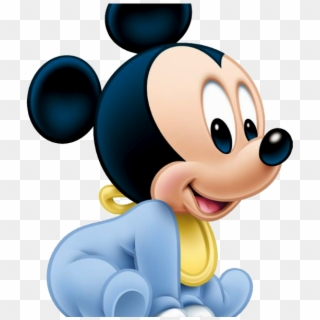 Free Png Imagenes De Minnie Mickey Bebe Png Image With Mickey