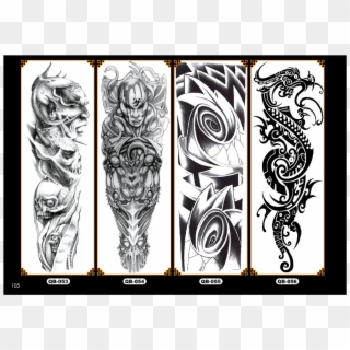 Free Arm Tattoos Png Images Arm Tattoos Transparent Background
