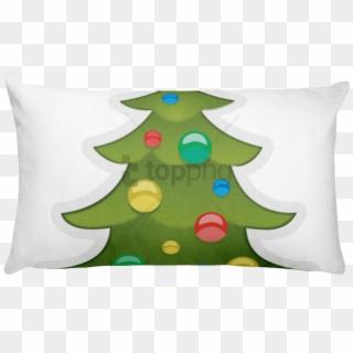 Free Christmas Tree Emoji Png Images Christmas Tree Emoji