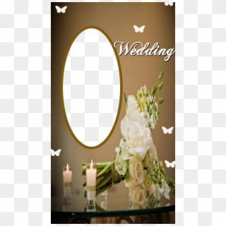 Free Wedding Frame PNG Images | Wedding Frame Transparent