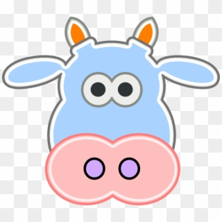 Free Cow Head PNG Images | Cow Head Transparent Background