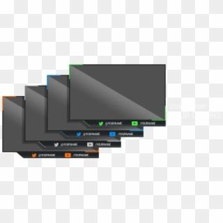Free Webcam Overlay PNG Images | Webcam Overlay Transparent