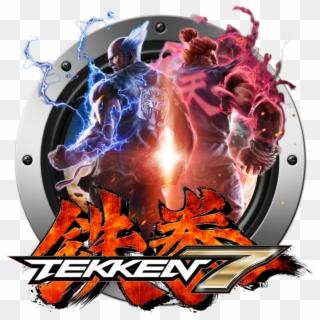 Free Tekken 7 Logo Png Images Tekken 7 Logo Transparent Background Download Pinpng
