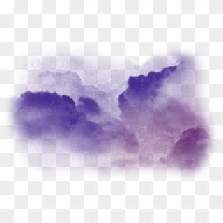 Free Purple Cloud PNG Images   Purple Cloud Transparent
