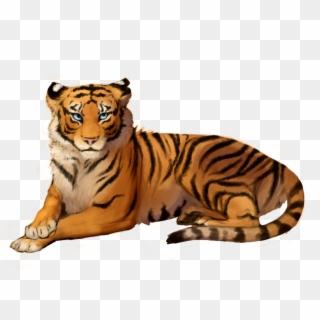 Free Tiger PNG Images   Tiger Transparent Background