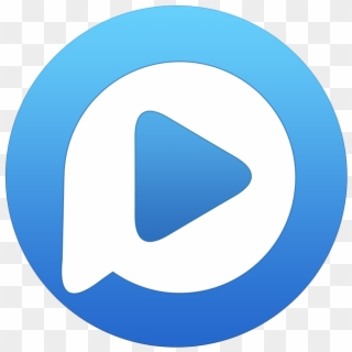 Free Video Player Icon PNG Images | Video Player Icon