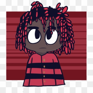 Lil Yachty Wallpaper Cartoon, HD Png Download