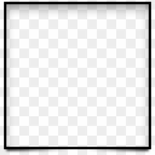 Free Simple Border PNG Images | Simple Border Transparent ...