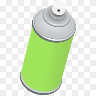 Free Spray Paint Can PNG Images | Spray Paint Can
