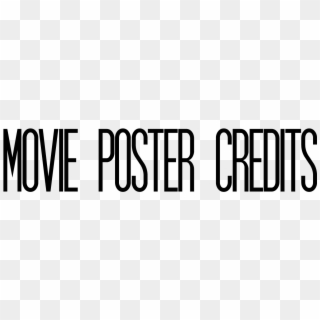Free Movie Poster PNG Images | Movie Poster Transparent