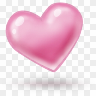 Free Heart Pink PNG Images | Heart Pink Transparent