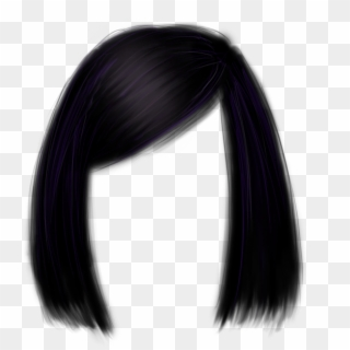 Free Female Hair Png Images Female Hair Transparent Background Download Pinpng