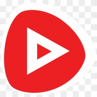 Free Youtube Logo Button PNG Images | Youtube Logo Button