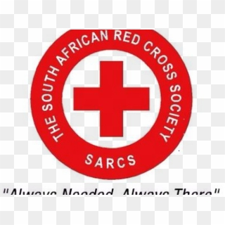 Red Cross Mark Clipart Res - South African Red Cross Society