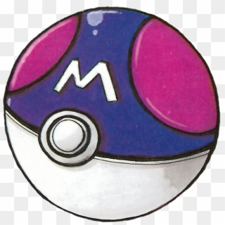 Master ball omega ruby use