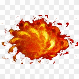 Free Fire Explosion Png Images Fire Explosion Transparent
