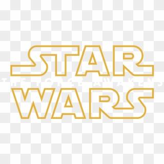Free Star Wars The Force Awakens Logo Png Images Star Wars The Force Awakens Logo Transparent Background Download Pinpng