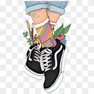Free Vans Shoes PNG Images