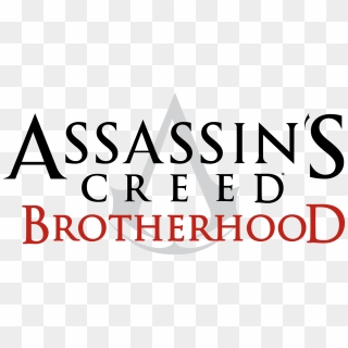 Assassins Creed Brotherhood Logo Png Transparent Png 1316x646