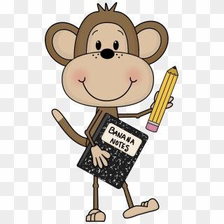 Free Cartoon Monkey Png Images Cartoon Monkey Transparent