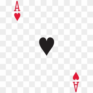 Free Ace Of Hearts PNG Images | Ace Of Hearts Transparent