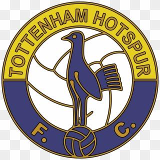 Free Tottenham Hotspur Logo Png Images Tottenham Hotspur Logo Transparent Background Download Pinpng