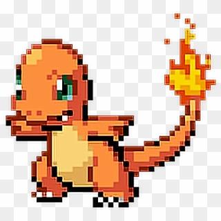 Free Pokemon Pixel Png Images Pokemon Pixel Transparent