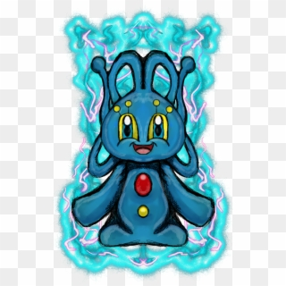 Manaphy coloring pages - Hellokids.com | 320x320