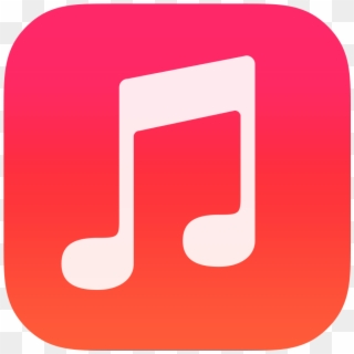 Free Apple Music Icon PNG Images | Apple Music Icon