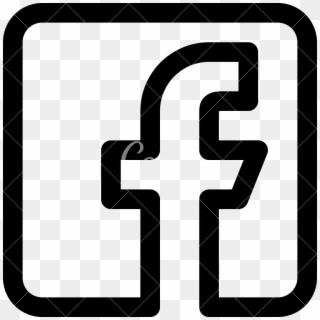 Free Facebook Logo Vector Png Images Facebook Logo Vector