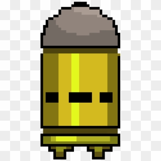 Free Enter The Gungeon PNG Images | Enter The Gungeon
