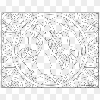 Pokemon Coloring Page Tv Series Coloring Page | PicGifs.com | 320x320