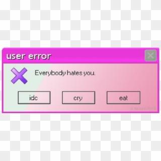 Free Error Png Images Error Transparent Background Download Pinpng