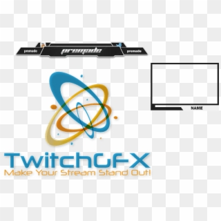 Free Twitch Overlay PNG Images | Twitch Overlay Transparent
