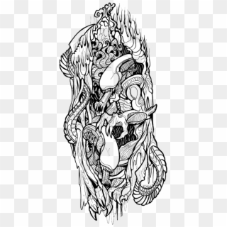 Free Tattoos PNG Images