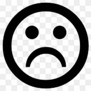 Free Sad Emoji PNG Images   Sad Emoji Transparent Background