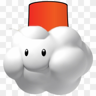 Free Mario Clouds PNG Images | Mario Clouds Transparent