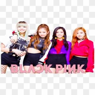 Free Blackpink PNG Images | Blackpink Transparent Background