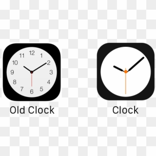 Free Clock Icon Transparent PNG Images | Clock Icon