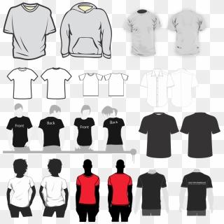Jpg Royalty Free Stock Desain Kaos Cdr Polo Shirt Hd Png