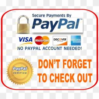 Free Paypal Logo Png Images Paypal Logo Transparent