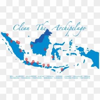 Free Indonesia Map PNG Images   Indonesia Map Transparent