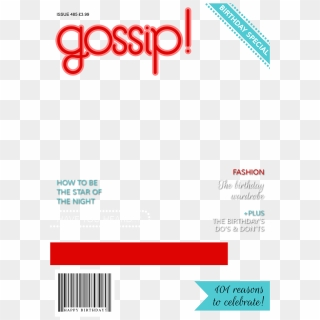 Free Magazine Covers Png Images Magazine Covers Transparent Background Download Pinpng