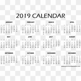 Free Calendar PNG Images | Calendar Transparent Background