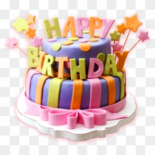 Download Png Transparent Birthday Cakes Png Download
