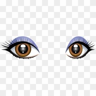 Black Eyes Png, Transparent Png - 1300x1392 (#1890125) - PinPng