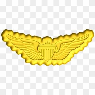 Free Pilot Wings PNG Images | Pilot Wings Transparent